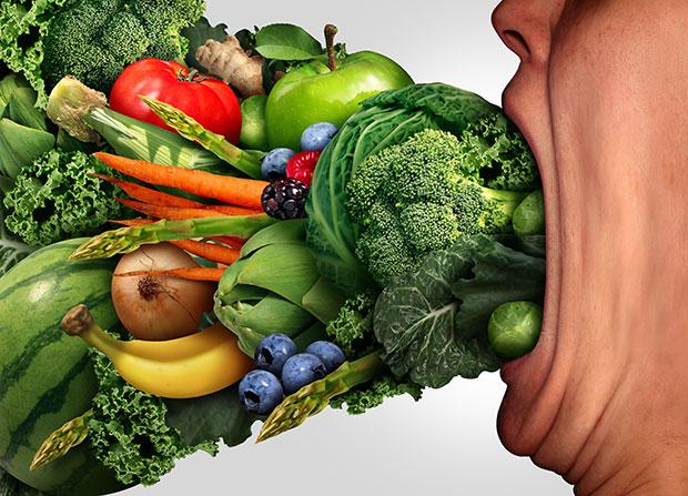 Caos alimentare